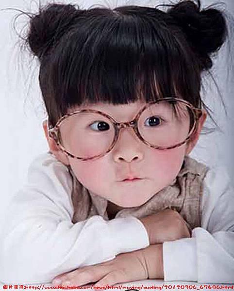 暑假兒童視力保健
