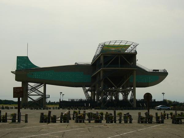 大鵬灣小飛機