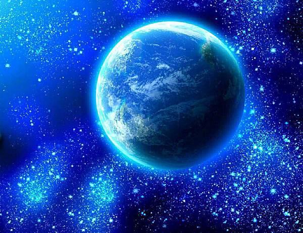 沒有任何人能阻止,沒有任何事能阻止,這是宇宙級的交響曲......地球史上最動人心弦的一刻。