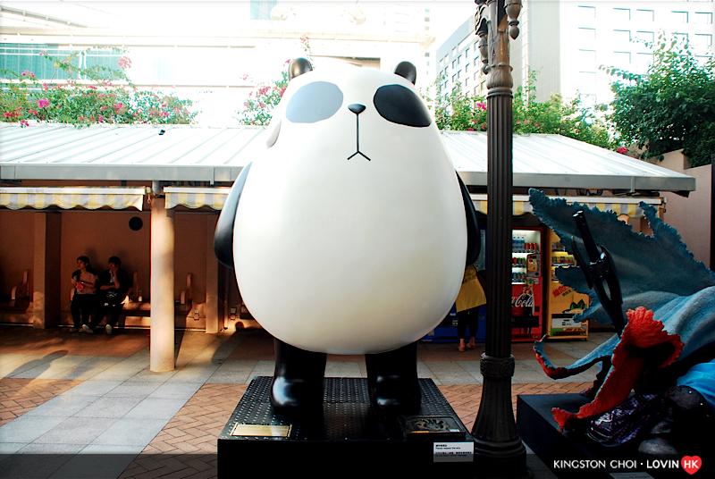 香港漫畫星光大道 17