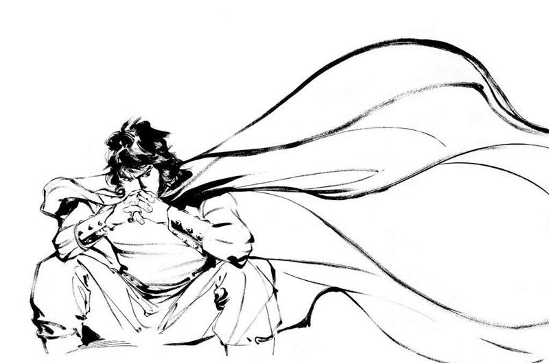 HK Comics 3
