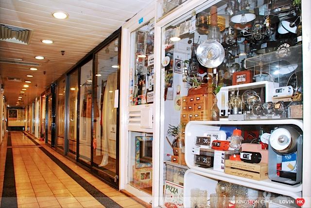 尖沙咀購物 004