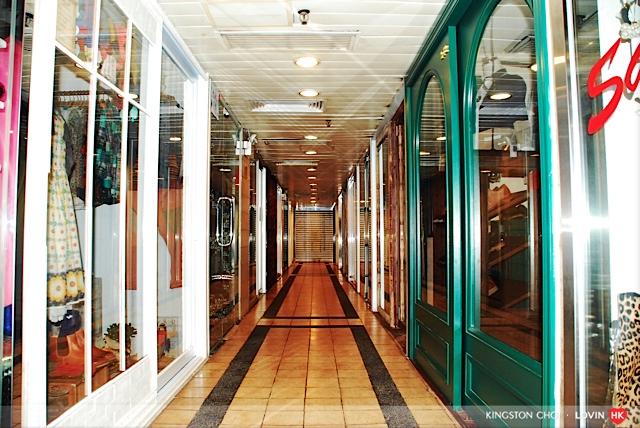 尖沙咀購物 006