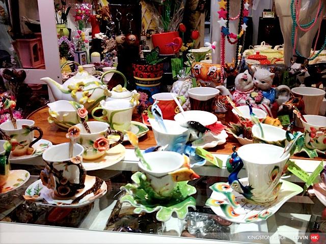 尖沙咀購物 015
