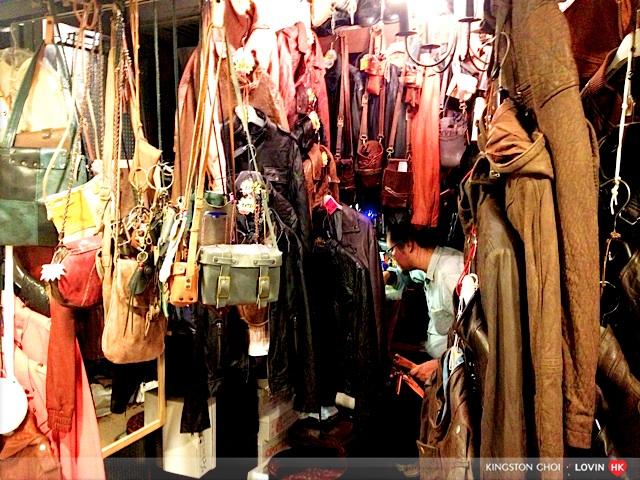 尖沙咀購物 018