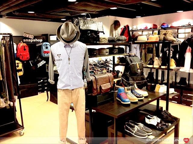 尖沙咀購物 016