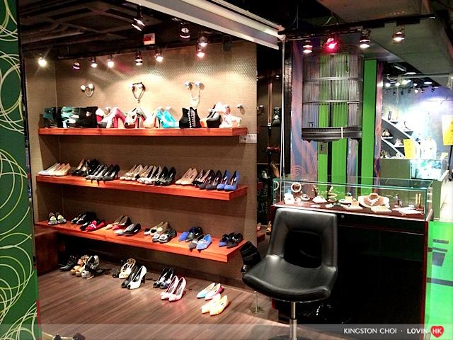 尖沙咀購物 017