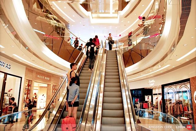 尖沙咀購物 036