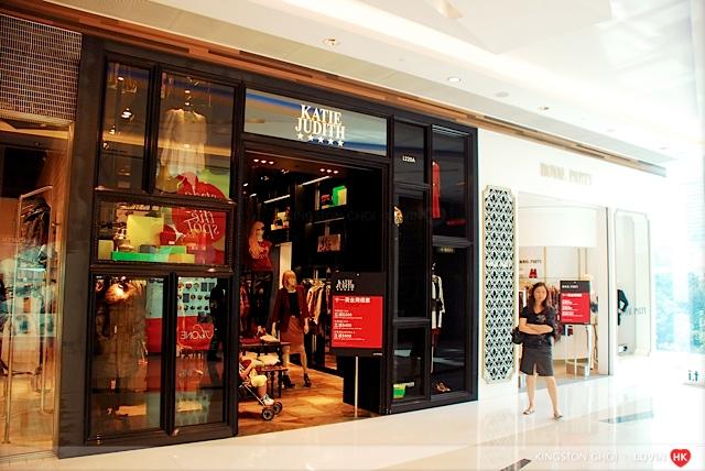尖沙咀購物 038