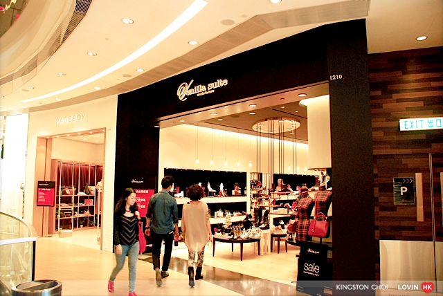 尖沙咀購物 039