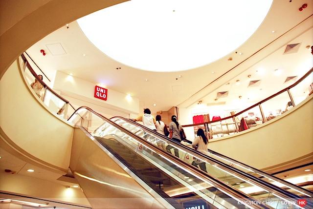 尖沙咀購物 047