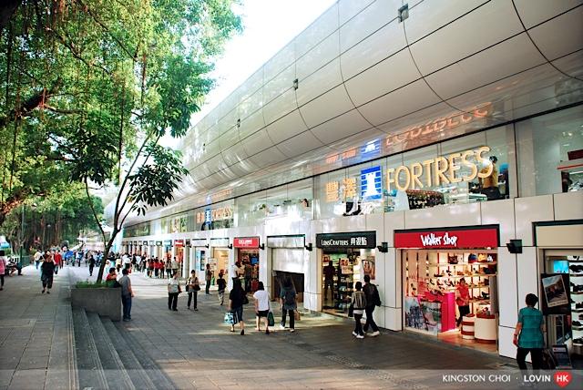 尖沙咀購物 052