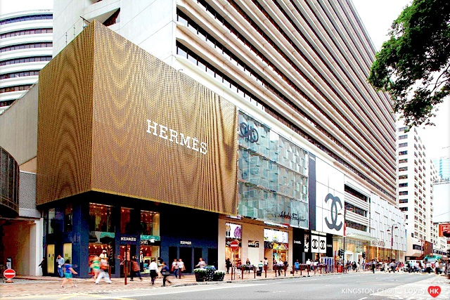 尖沙咀購物 057