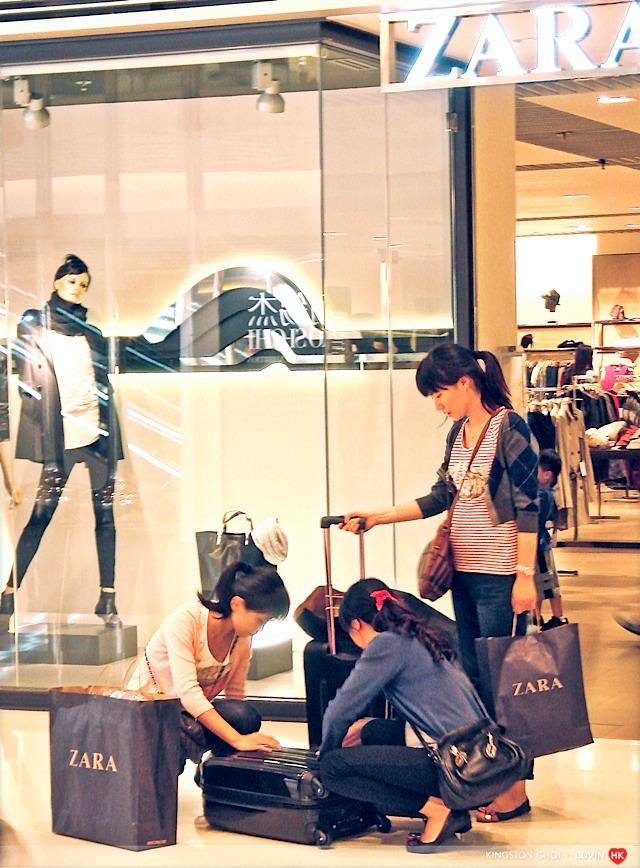 尖沙咀購物 059