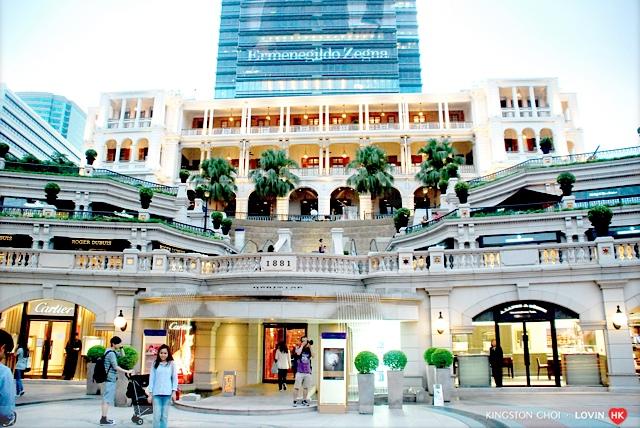 尖沙咀購物 070