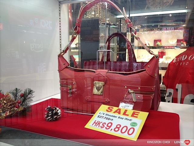 尖沙咀購物 074