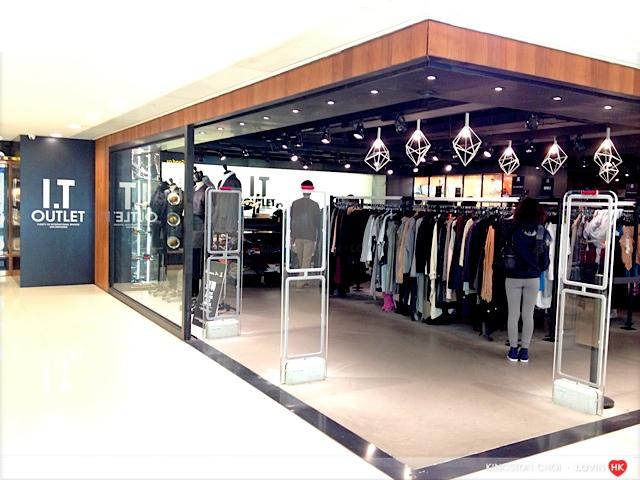 尖沙咀購物 104