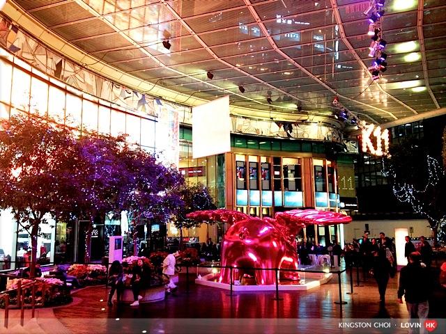 尖沙咀購物 118