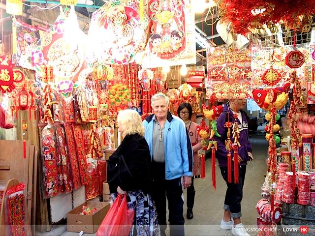 香港農曆新年 06