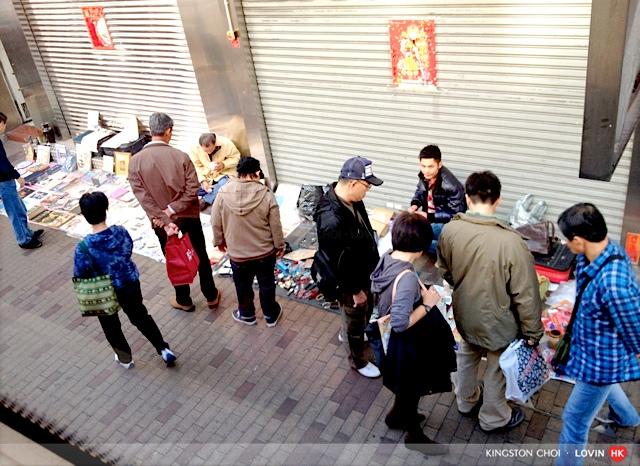 香港農曆新年 16