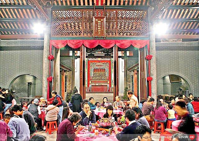 香港農曆新年 26