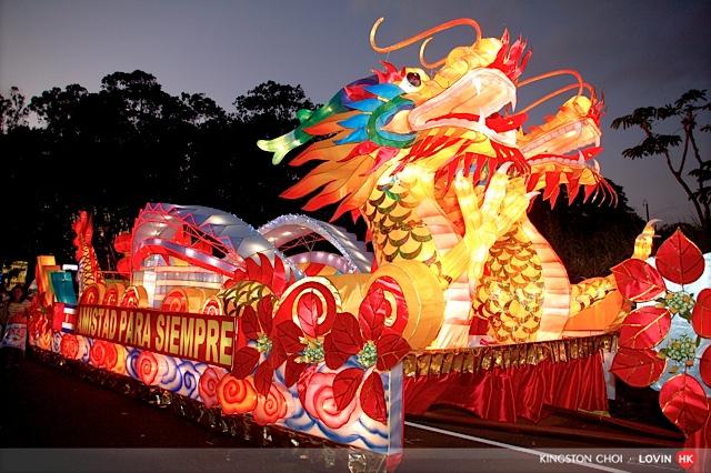 香港農曆新年 31