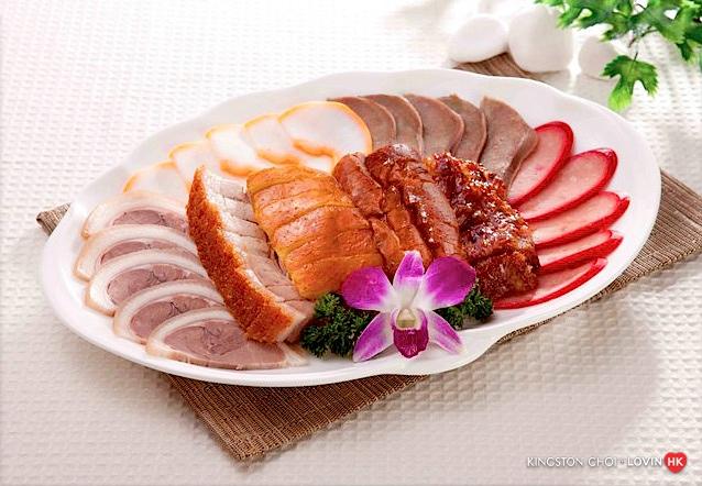 荃灣美食 74