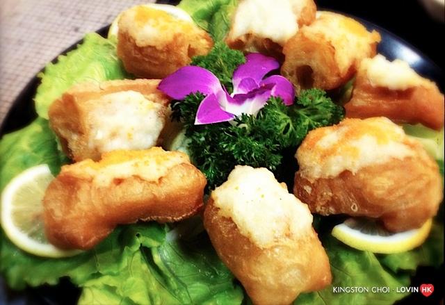 香港100大餐廳 016