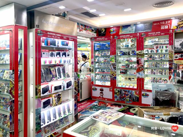 深水埗_玩11_黃金電腦商場2018_12.jpg