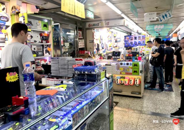 深水埗_玩11_黃金電腦商場2018_11.jpg