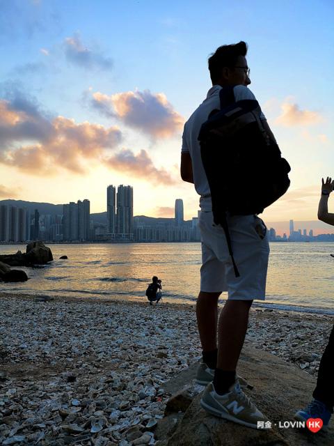 阿金香港遊_鯉魚門太安樓_2.jpg