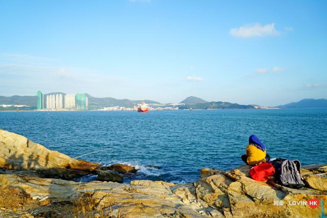 阿金香港遊_鯉魚門太安樓_18.jpg