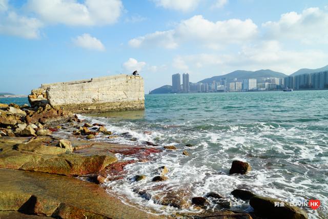 阿金香港遊_鯉魚門太安樓_10.jpg