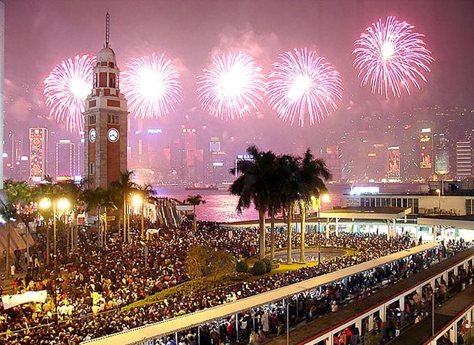 香港跨年煙火攻略阿金_九龍_尖沙咀_文化中心_38.jpg
