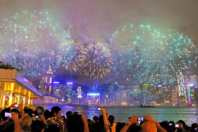 香港跨年煙火攻略阿金_九龍_尖沙咀_文化中心_34.jpg
