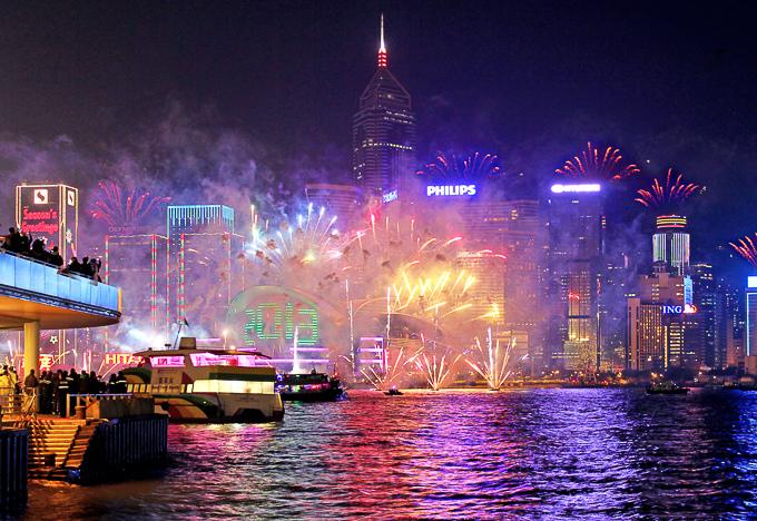 香港跨年煙火攻略阿金_九龍_尖沙咀_文化中心_28.jpg