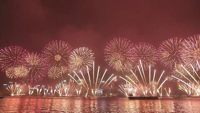 香港跨年煙火攻略阿金_九龍_尖沙咀_文化中心_33.jpg