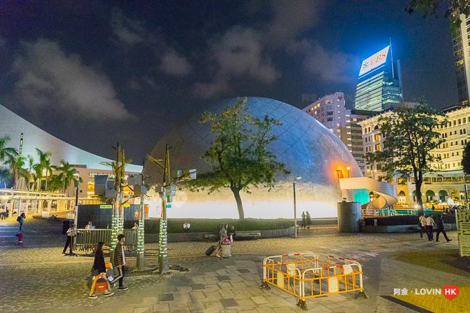 香港跨年煙火攻略阿金_九龍_尖沙咀_文化中心_6.jpg