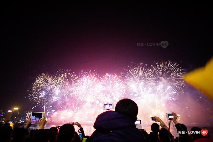 香港跨年煙火攻略阿金_九龍_尖沙咀_文化中心_25.jpg