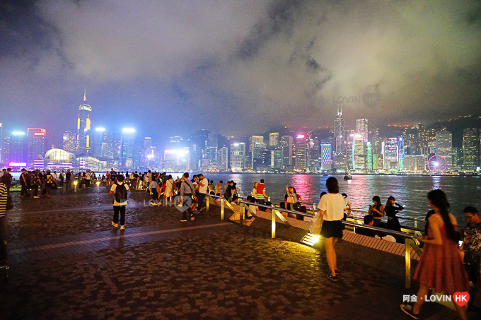 香港跨年煙火攻略阿金_九龍_尖沙咀_文化中心_1.jpg