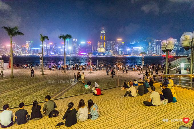 香港跨年煙火攻略阿金_九龍_尖沙咀_文化中心_3.jpg