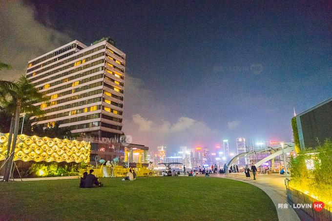 香港跨年煙火攻略阿金_九龍_尖沙咀_文化中心_7.jpg