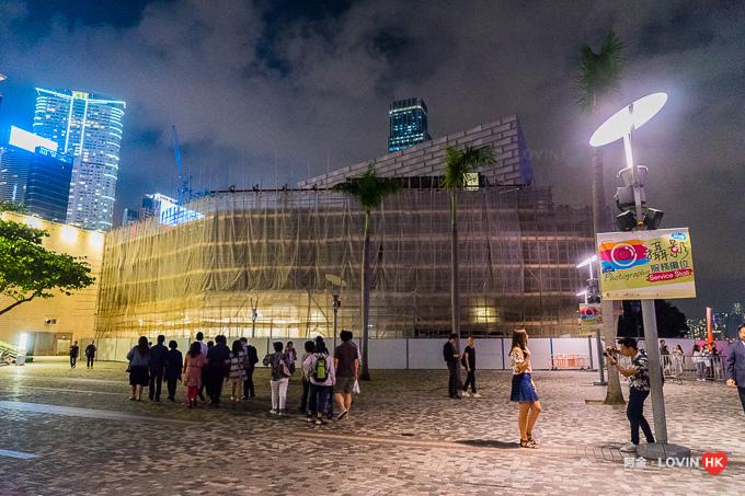 香港跨年煙火攻略阿金_九龍_尖沙咀_文化中心_2.jpg