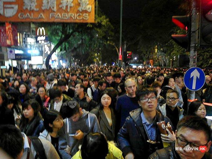 香港跨年煙火攻略阿金_九龍_尖沙咀_文化中心_19.jpg