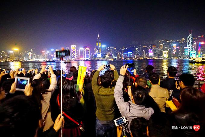 香港跨年煙火攻略阿金_九龍_尖沙咀_文化中心_23.jpg