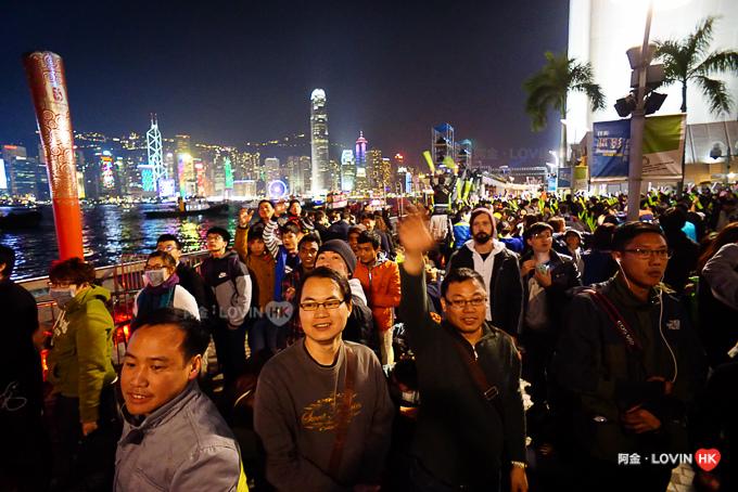 香港跨年煙火攻略阿金_九龍_尖沙咀_文化中心_22.jpg