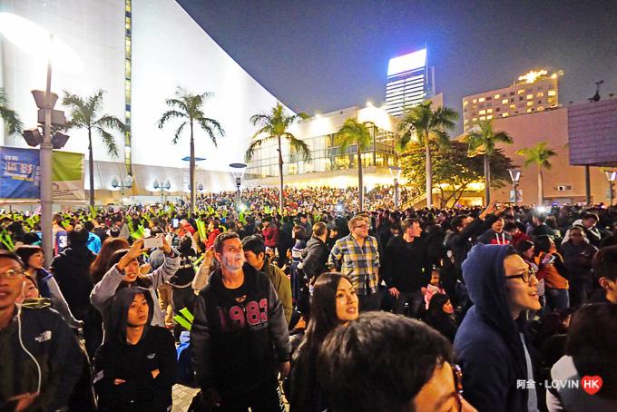 香港跨年煙火攻略阿金_九龍_尖沙咀_文化中心_15.jpg