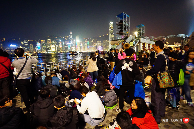 香港跨年煙火攻略阿金_九龍_尖沙咀_文化中心_20.jpg