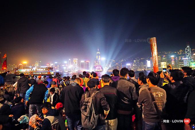 香港跨年煙火攻略阿金_九龍_尖沙咀_文化中心_21.jpg