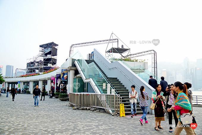 香港跨年煙火攻略阿金_九龍_尖沙咀_文化中心_9.jpg